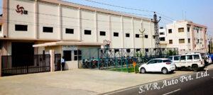S.V.R. Auto Pvt. Ltd.